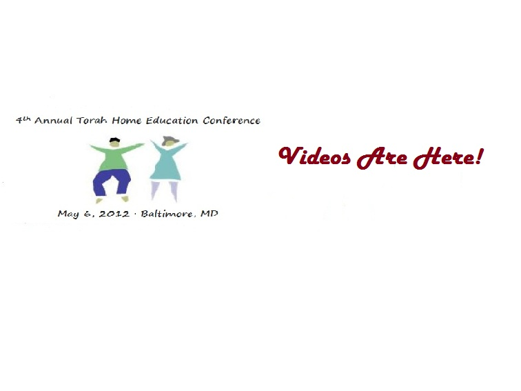 2012 Conference Videos Are Here!